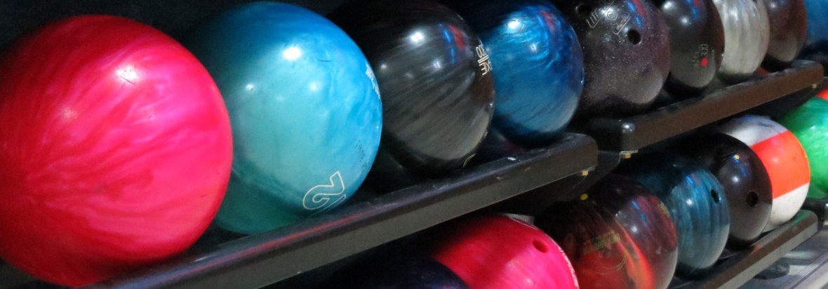 balls for open bowling